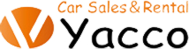 Car Sales & Rental Yacco