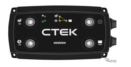 CTEK走行充電機